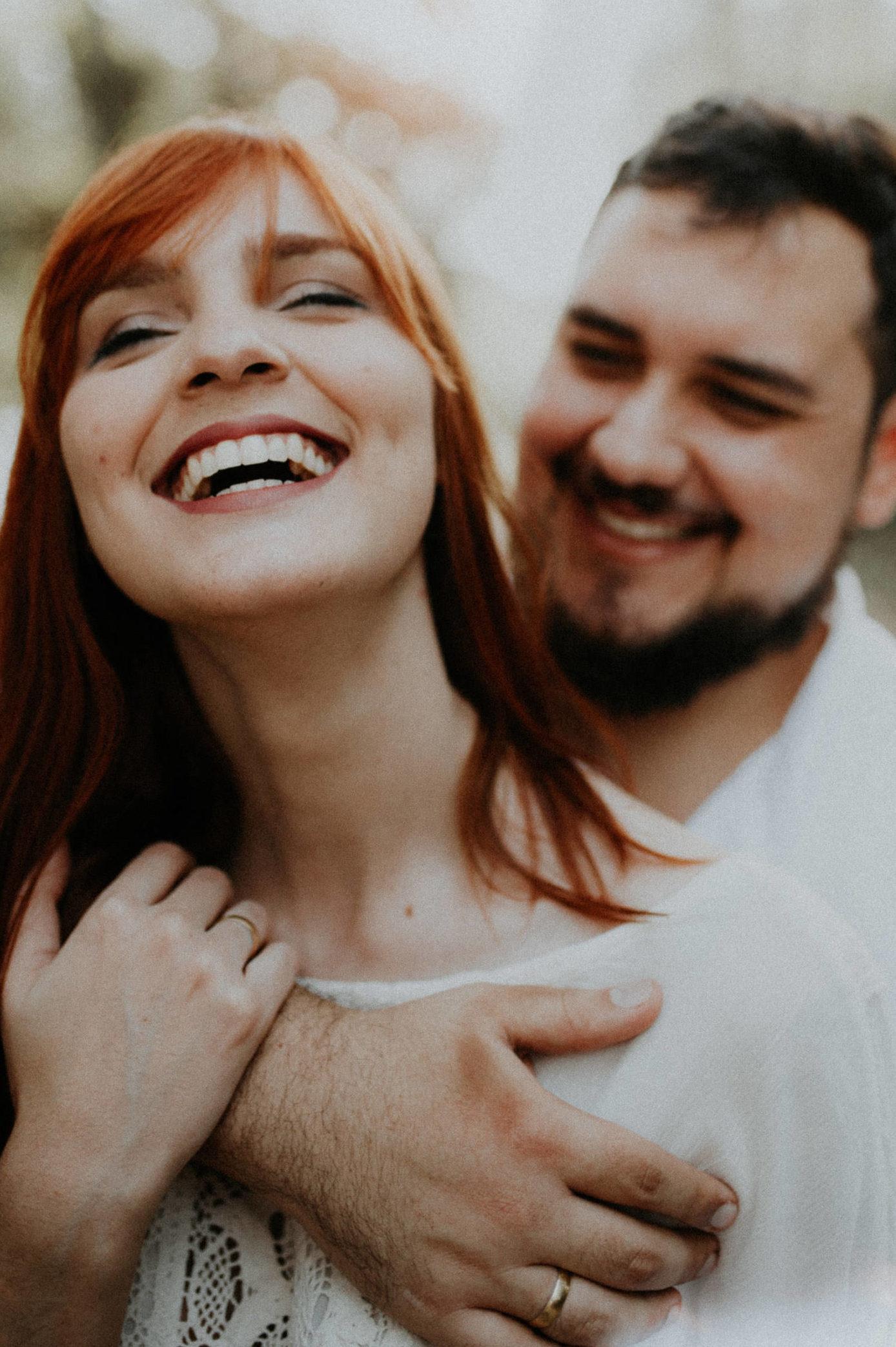 Ensaio Pré-Wedding | Pico do Olho D'água | Mairiporã | Fotografia Minimalista